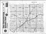 Index Map, Crawford County 1983